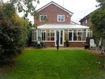 Georges Road West, Poynton, Stockport, Cheshire Sk12