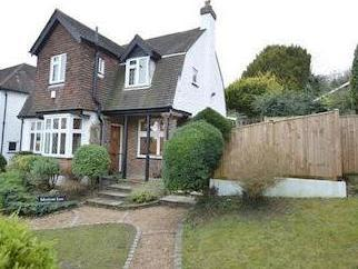 Hartley Down, Purley Cr8 - Cottage