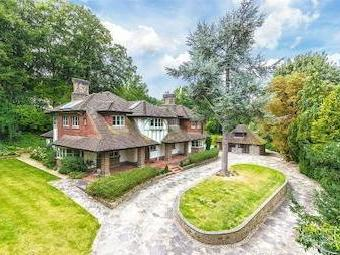 Webb Estate, Purley, Surrey Cr8
