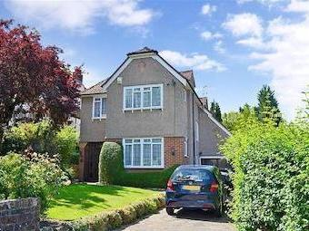 Manor Wood Road, Purley, Surrey Cr8