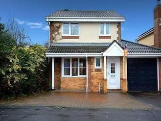 Highclere Road, Quedgeley, Gloucester Gl2