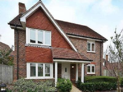 Forster Road, Guildford, Gu2 - Modern
