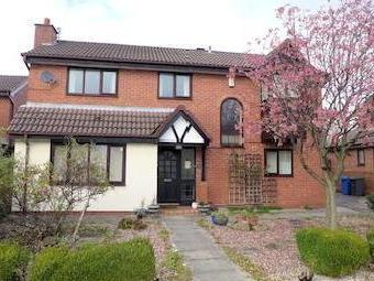 Chiswick Drive, Radcliffe, Manchester M26