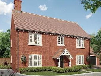 The Oakwood At Green Road, Rickling Green, Saffron Walden Cb11