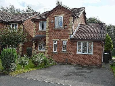 Twinegate, Rochdale, Ol12 - Detached