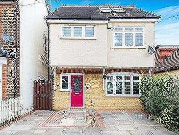 Forest Road, Romford, Essex, Rm7