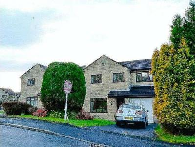 Reeds Close, Rossendale, Bb4