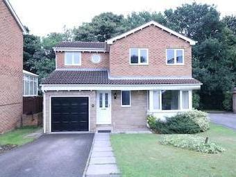Heather Close, Moorgate, Rotherham, South Yorkshire S60