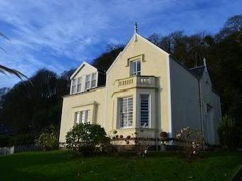 Glenarch, Craigmore Road, Rothesay, Isle Of Bute Pa20