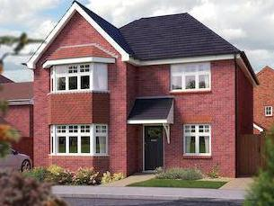 The Oxford At Ashlawn Road, Rugby Cv22