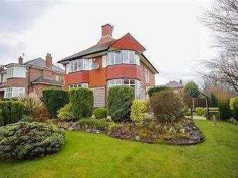 Manor Road, Salford M6 - Garden