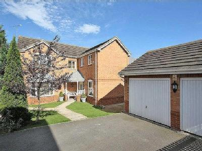 Applethwaite Gardens, Skelton-in-cleveland, Saltburn-by-the-sea, Cleveland, Ts12