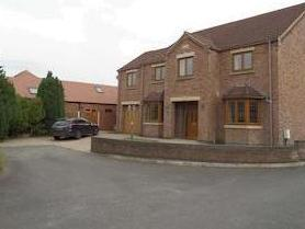 Crown Gardens, Scotter, North Lincolnshire Dn21