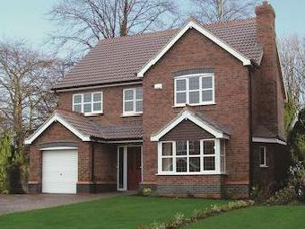 Garsdale Close, Scunthorpe Dn16