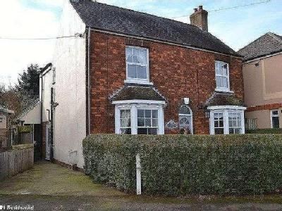 Carr Lane, Thealby, Dn15 - Reception
