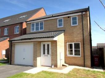 Plover Way, Scunthorpe Dn16 - Listed