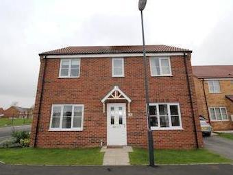 Fir Tree Close, Selby Yo8 - En Suite