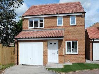 The Rufford At Hornbeam Close, Selby Yo8