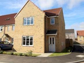 Blackthorn Close, Selby Yo8 - Modern