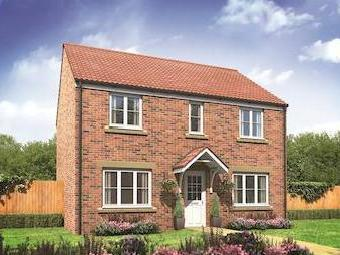 The Chedworth At Newcastle Road, Shavington, Crewe Cw2