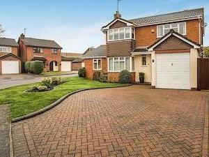 Well Yard Close, Shepshed, Loughborough, Leicestershire Le12