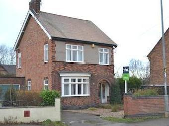 Hathern Road, Shepshed, Leicestershire Le12