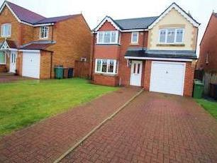 Dunkeld Close, Shiney Row, Houghton Le Spring Dh4