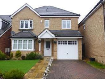 Pascal Crescent, Shinfield, Reading Rg2