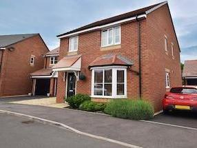 Woodvine Road, Shrewsbury Sy1