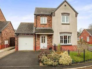 Greenrow Meadows, Silloth, Wigton Ca7