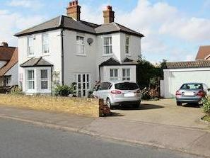 Highsted Road, South Sittingbourne, Kent Me10