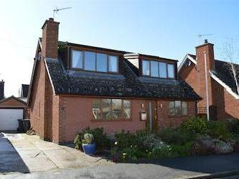 St. Annes Close, Sleaford Ng34