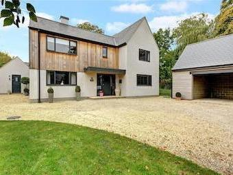 Silver Street, South Cerney, Cirencester, Gloucestershire Gl7