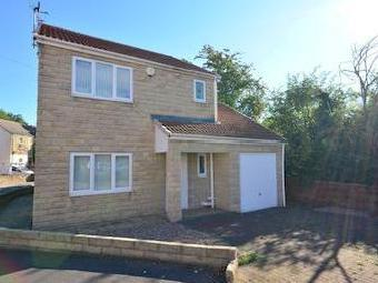 Fargate Close, South Kirkby, Pontefract Wf9