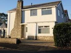 Carbery Gardens, Southbourne, Bournemouth Bh6