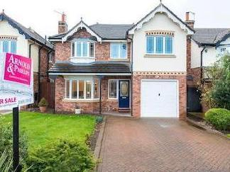 Greenfield Road, Southport Pr8
