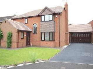 Waterdale Close, Sprotbrough, Doncaster Dn5