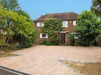The Droveway, St Margarets Bay, Dover Ct15