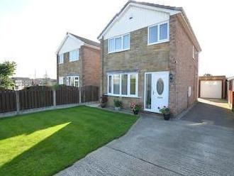 Eastfield Crescent, Staincross, Barnsley S75
