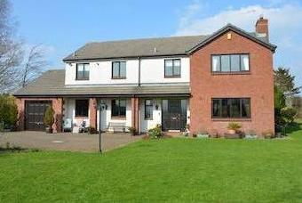 Arran House, Stainton, Penrith, Cumbria Ca11