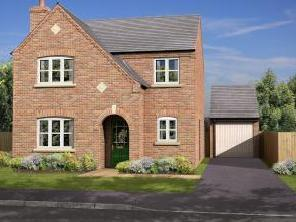 The Malham, Rectory Lane, Standish, Greater Manchester Wn6