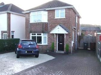 Malvern Avenue, Stapenhill, Burton-on-trent De15