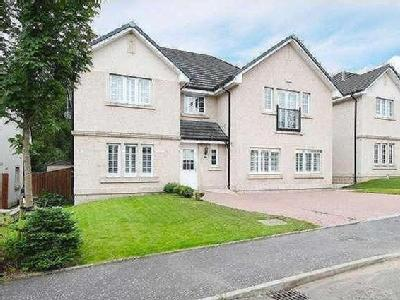 Bryden Road, Whins Of Milton, Stirling, Fk7
