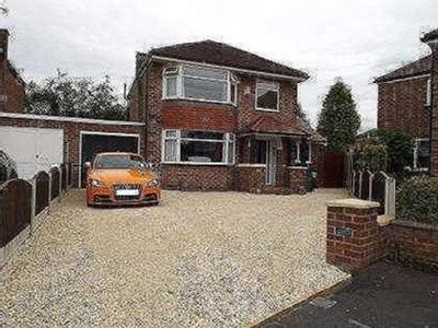 Ripley Close, Hazel Grove, Stockport, Cheshire, Sk7