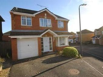 Bakers Ground, Stoke Gifford, Bristol Bs34