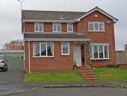 Barnsdale Close, Stoke-on-trent St4