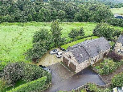 Brookfields Road, Ipstones, St10