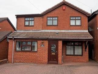 Briarbank Close, Stoke-on-trent St4