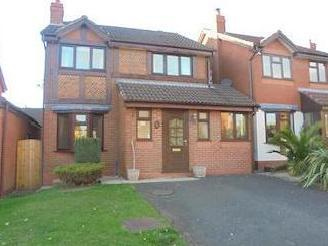 Trevithick Close, Stourport-on-severn Dy13
