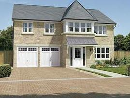Noblewood W20 At Colinhill Road, Strathaven Ml10